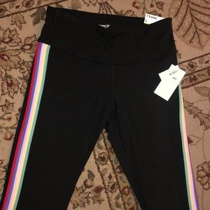 Old navy 7/8 ankle active leggings